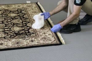 Professional Oriental Rug Cleaning Services In South
