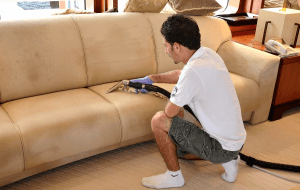 couch cleaning service